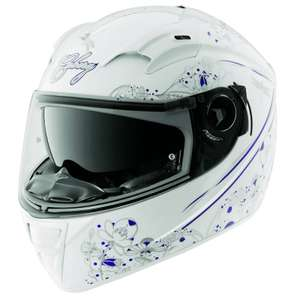 Caberg Vox Full Face Helmets (3 designs 1 ladies) £49.99 @ M&P direct