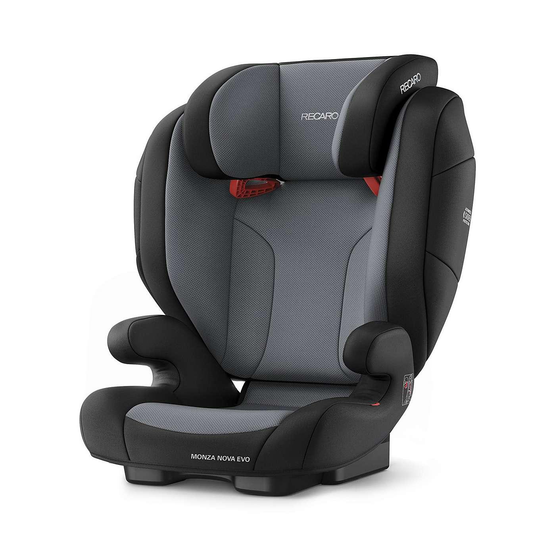 Recaro Monza Nova EVO Group 2/3 Car Seat, £62.37 plus possible £5 voucher, at Dunelm delivered