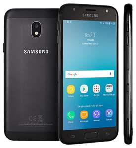 release date 68a9f f778d Samsung Galaxy J3 2017 £12.49 ( In Store) at tesco - Tesco Mobile ...