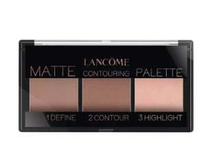 Lancome contour pallette £14 / £17.95 delivered @ Feel unique - Free del with £15 spend