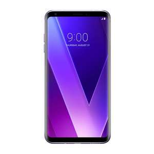 LG V30+ H930DS 128GB 4G Dual Sim SIM FREE/ UNLOCKED - Lavender Violet without B&O earphone £352.99 - 5% off until 5th September @ EGlobalCentralUK.