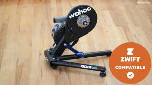 Wahoo Kickr Turbo Trainer - 10% off with code School10 - £695.80 @ Acycles
