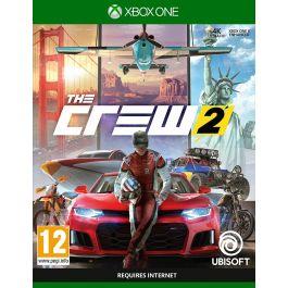 [Xbox One] The Crew 2 - £19.99 - Go2Games