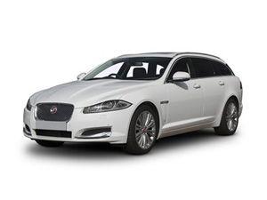 Jaguar XF Sportbrake 2.0 Auto Lease - £233.54 per month (24m, 8k/pa, 9+23) 1st Choice Vehicle Leasing