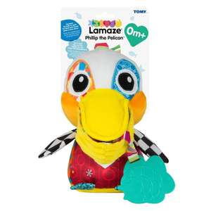 Philip the pelican Lamaze toy only £3 (C&C) at Smyths Toys