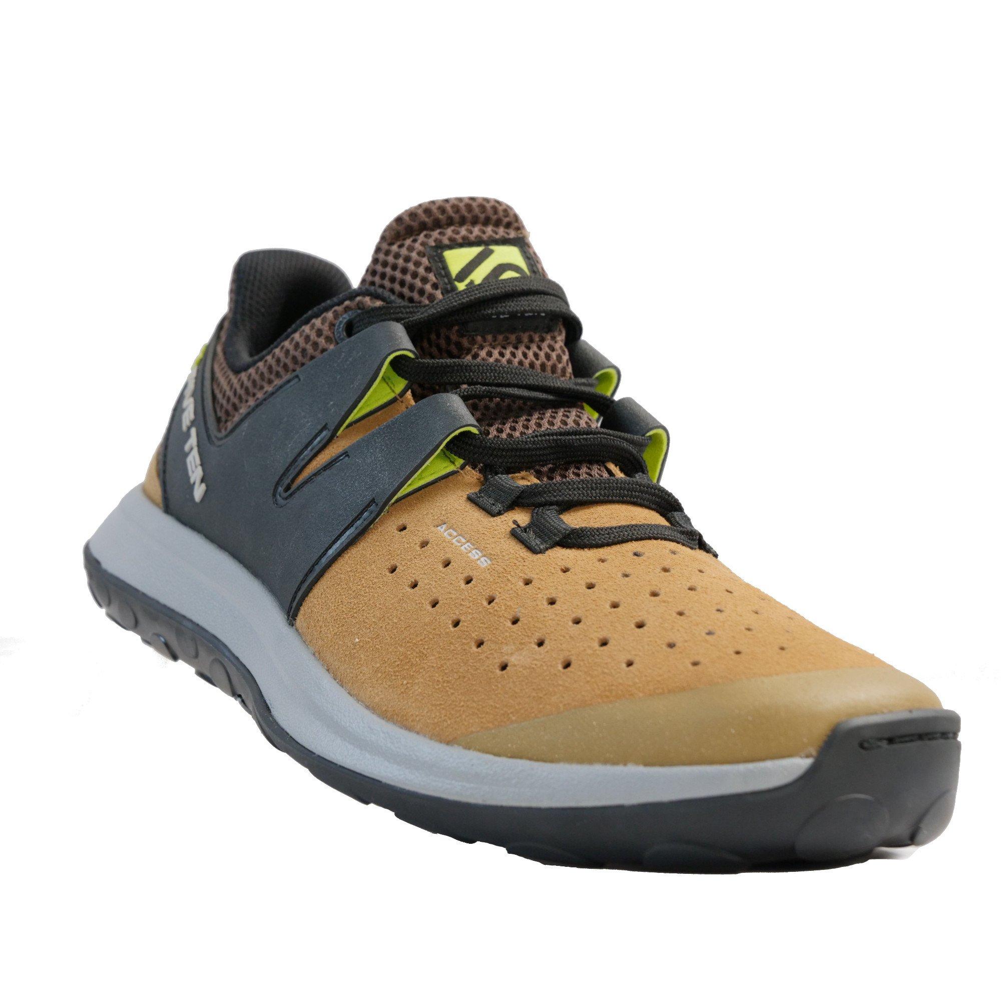 The Five Ten Access leather lightweight approach shoe £35 +£4.95 PP @ Rock+Run