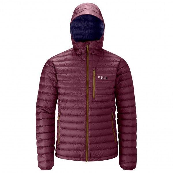 RAB -Microlight Alpine Jacket £93.98 at Alpine Trek