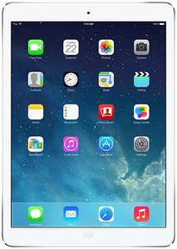 "Genuine Apple iPad Air 32gb WIFI + 4G Unlocked SIM Free 9.7"" Refurbished Good Tablet £170 12 Month Warranty @ Envirofone - Ebay"