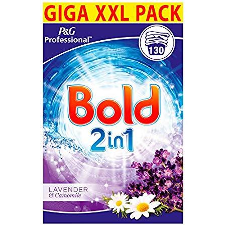bold 2 in 1 professional soap powder -130 wash St Rollox Glasgow - £7.25