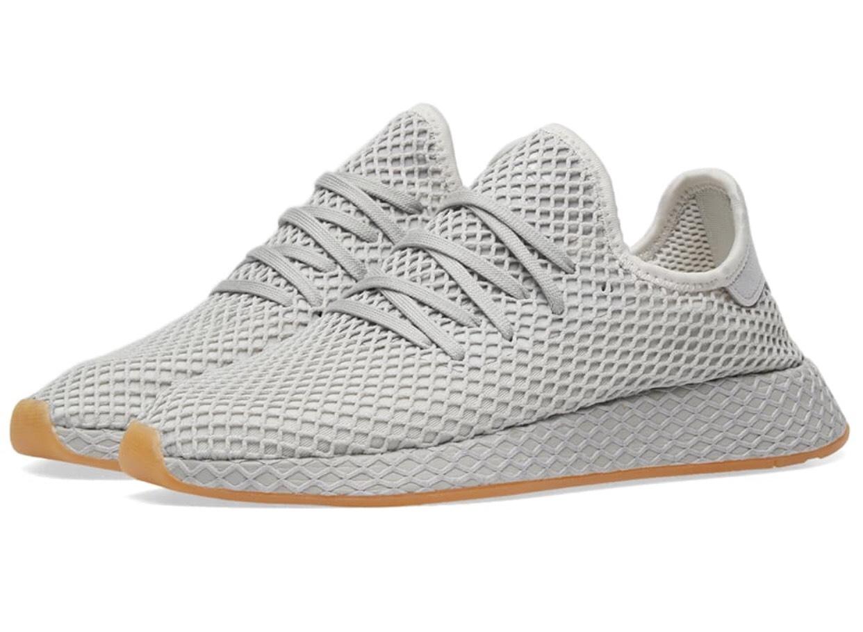 Adidas Deerupt at END Clothing for £41.95 delivered