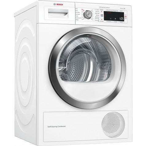 Bosch WTW87561GB 9kg Heat Pump Tumble Dryer £623.99 (£523.99 with cashback via redemption) @ donaghy bros