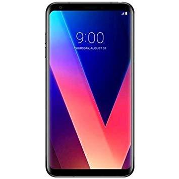 LG V30+ H930DS 128GB 4G Dual Sim SIM FREE/ UNLOCKED - Aurora Black without B&O earphone £339.99  @ EGlobalCentralUK.