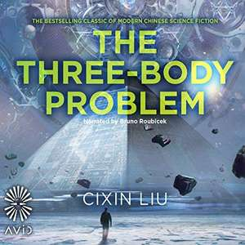 Audible DOTD: The Three-Body Problem by Cixin Liu £2.99