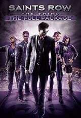 Saints Row: The Third - The Full Package PC STEAM key £1.99 with code @ Voidu