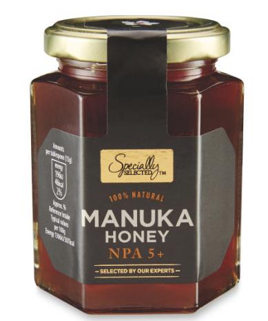 Manuka Honey 250g £6.29 @ Aldi instore
