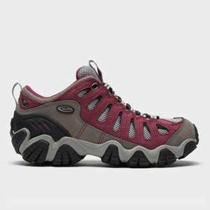 OBOZ Women's Sawtooth Low Walking Shoe £51 @ Blacks - Free c&c