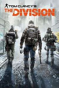 [Xbox One & PS4] Tom Clancy's The Division Free Weekend 13th September - 16 September