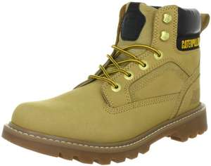 Caterpillar Stickshift, Men's/ Unisex Boots, same as  Colorado near as damnit, back in stock, size 6 - - - £32.52 @ Amazon