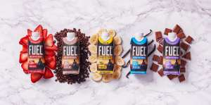 Free FUEL Granola or Nut Butter (Via Refund)