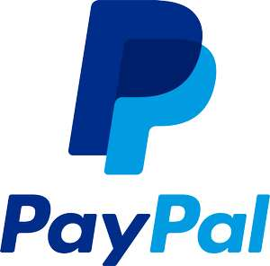 £5 off your next purchase with PayPal (Select Accounts Only)