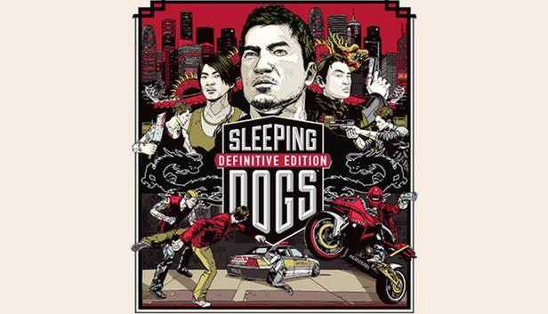SLEEPING DOGS™: DEFINITIVE EDITION PC STEAM key. £2.99 @ Humble Bundle