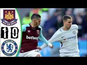 West Ham vs Chelsea - from £55 @ Ticketmaster
