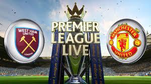 West Ham vs Manchester United tickets £55 @ eticketing