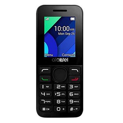 Vodafone Alcatel 10.54 Pay As You Go Smartphone Locked to Network - Black £6.09 Prime £10.58 Non Prime @ Amazon