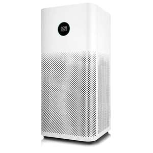 Original Xiaomi OLED Display Smart Air Purifier 2S for £125.68 Delivered @ Gearbest