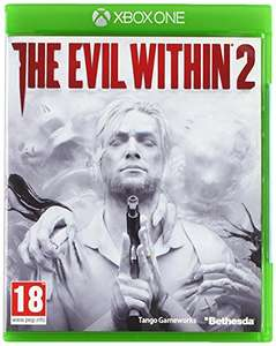 The Evil Within 2 Xbox One £9.85 PRIME exclusive - Amazon