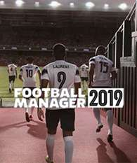 Football Manager 2019 (steam) including beta access £23.25 with code @ Voidu