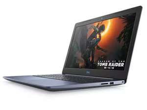 Dell laptop looking cheaper than other current gen i5 with 1050 4gb £649.17 @ Dell