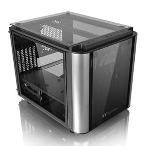 Thermaltake Level 20 VT Case £78.96 free delivery for Hexus or AV forums members / £90.96 @ Scan