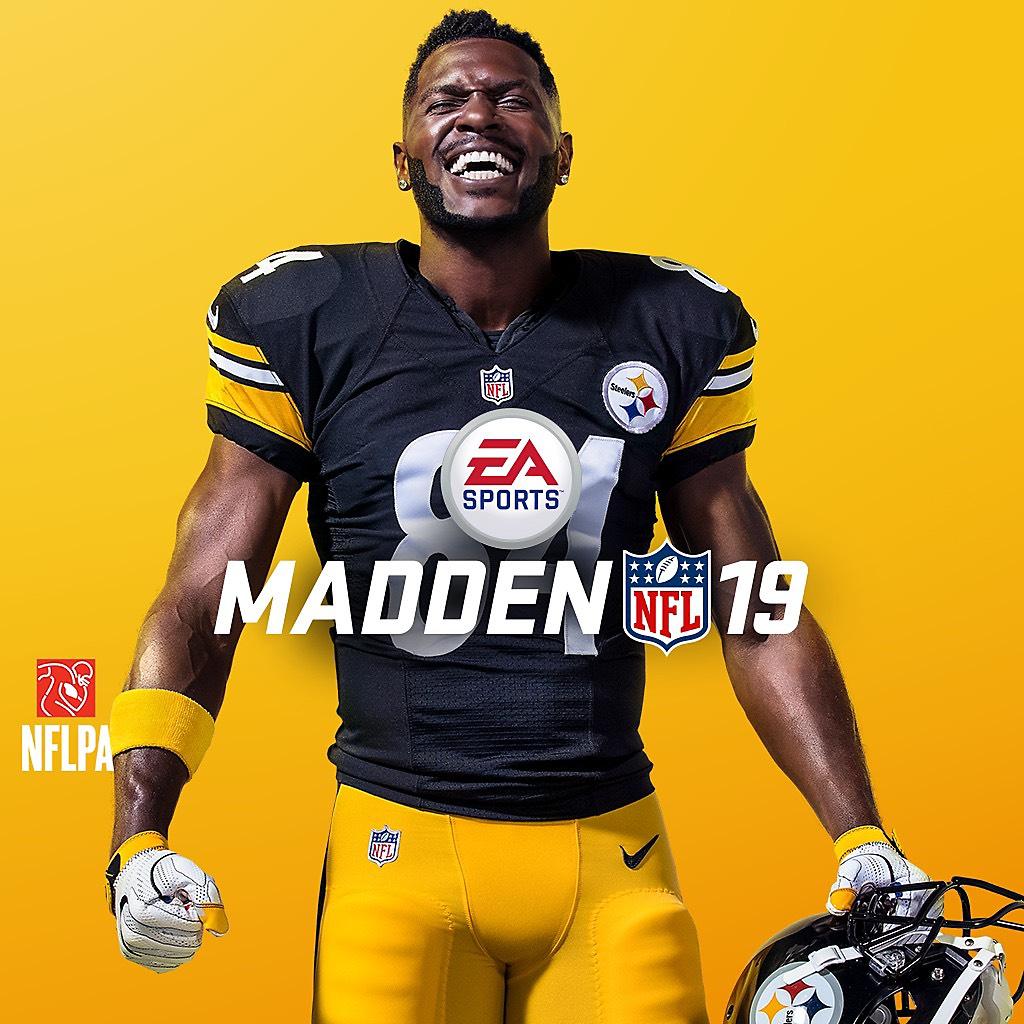 MADDEN NFL 19 £40.19 @ Playstation PSN