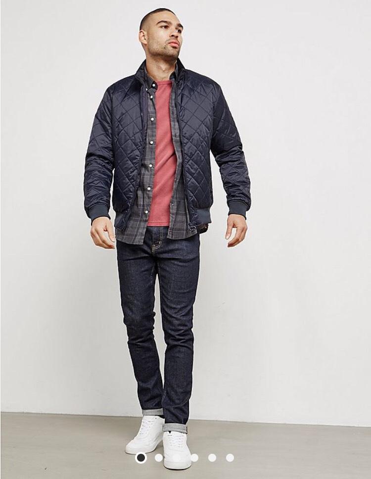 Romer Barbour jacket £73.99 delivered @ Tessuti