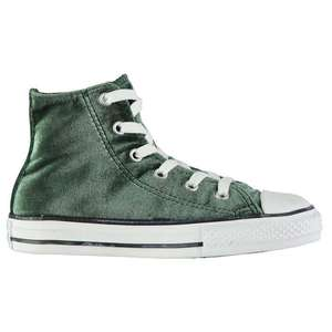 Kids Converse online from £11 + £4.99 Delivery at USC