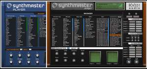 Synthmaster Player - £2.95 @ pluginboutique