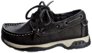 Chatham Unisex Kids' Skipper Boat Shoes (Size 8) - £6.61 @ amazon (add on item) minimum 20 pound spend required