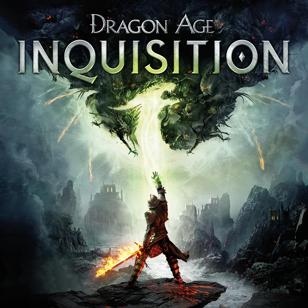 Dragon Age™: Inquisition [Xbox One] @ Argos on eBay / £5.99