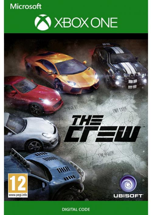 [Xbox One] The Crew - £1.99 - CDKeys