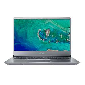 ACER Swift 3 Ultra-thin | SF314-54 Laptop - £584.99 @ Acer