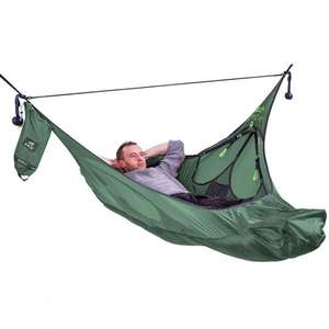 Draumr 3.0 Complete Hammock and Tarp (Extra 15%off in basket) £191.25 @ Cotswold Outdoors