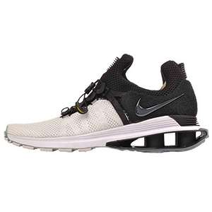 Nike Shox Gravity 8.5 & 9.5 US (7.5 & 8.5 UK) £78.63 including all shipping and taxes @ Amazon USA RRP $149.99