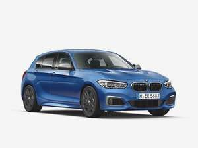 BMW M140i Shadow Edition 5dr Auto - £338 per month, £998 deposit (48 month PCP, 8k mpa) £17,222 at Peter Vardy BMW Edinburgh