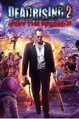 Dead Rising 2 : Off The Record PC STEAM key £3.05 with code @ Voidu