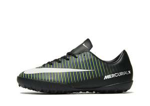 Nike Mercurial Vapor XI Turf Children size 12.5 - £5 @ JD Sports Delivered (with code KIDS)