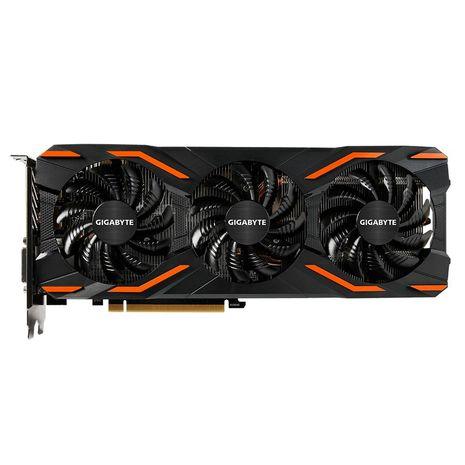 *B Grade* Gigabyte Geforce GTX 1080 8GB Windforce OC - Kustom PC's - £384 Delivered With Warranty until 2021