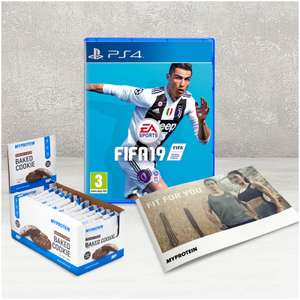 MYPROTEIN FIFA PRE-ORDER BUNDLE (PS4 AND XBOX) £49.99