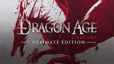 Dragon Age™: Origins - Ultimate Edition £3.79 @ GOG