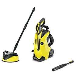 Karcher K4 Full Control Home Refurbished Pressure Washer Bundle £127.78 delivered @ Karcher Outlet